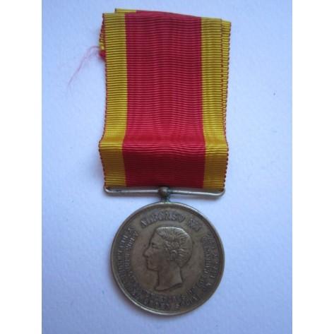 Medalla de la Guerra Civil 1873-1874