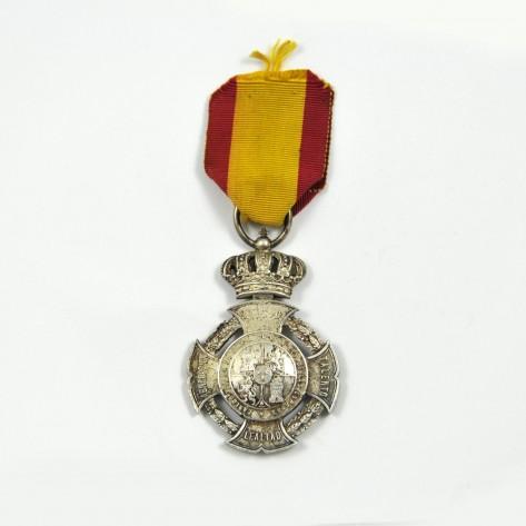 """Medalla """"Don Carlos"""""""