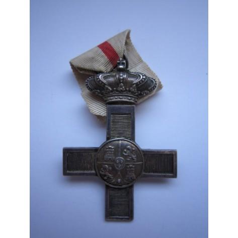 Cruz del Merito Militar