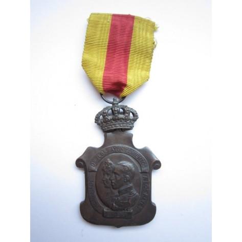 Medalla de Homenaje de los Ayuntamientos