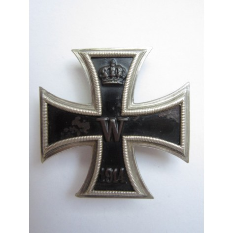 Iron Cross (Meybauer)