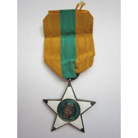 Star of Merit for Labour