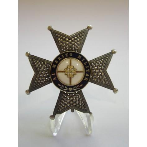 Real y Militar Orden de San Fernando