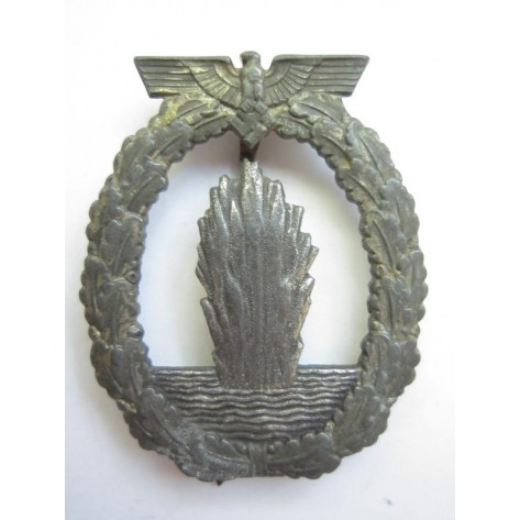 "Minesweeper War Badge by ""Otto Placzek"""