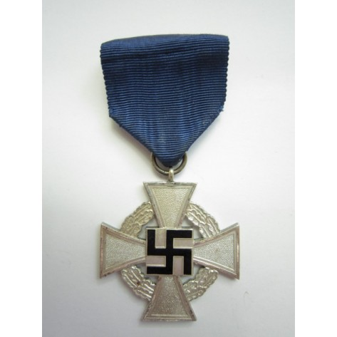 Faithful Service Medal Cross (25 years)