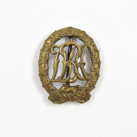 DRA Sport Badge.