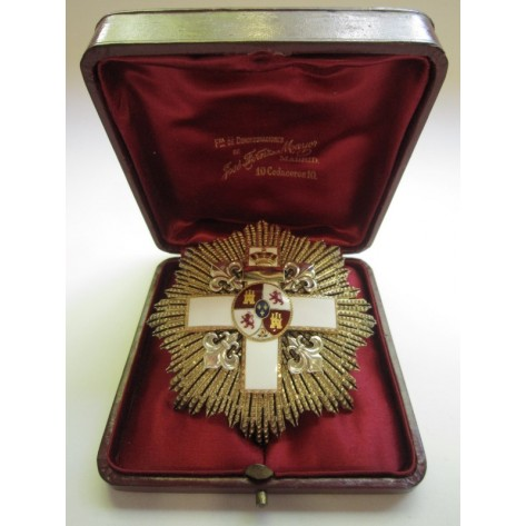 Cruz del Mérito Militar 3ª Clase