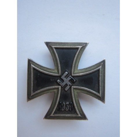 Cruz de Hierro (Meybauer)