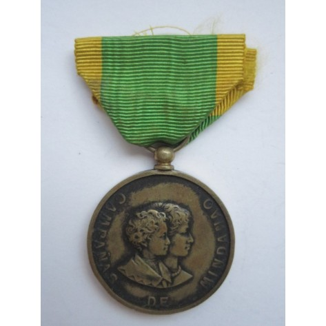 Medalla de Mindanao
