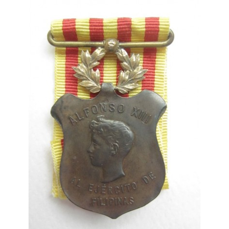 Philippines Medal