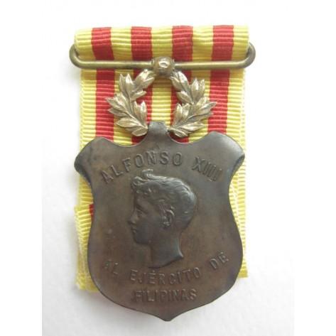 Medalla de Filipinas