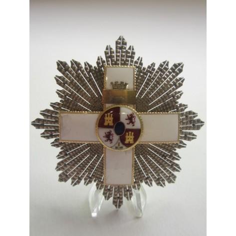 Military Merit Cross (Second Class)