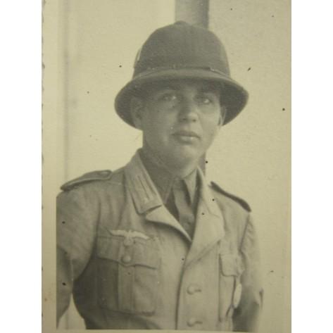 Cabo del DAK (Deutsche Afrika Korps)