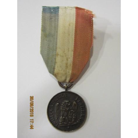Medalla Conmemorativa de la liberación de Veneccia