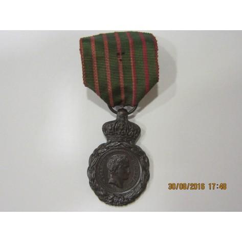 Medalla de Santa Helena