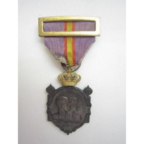 Somaten Medal (XX Anniversary)