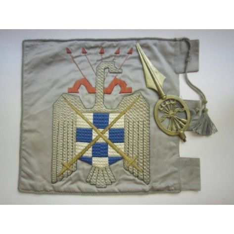 Pennant of the SEU