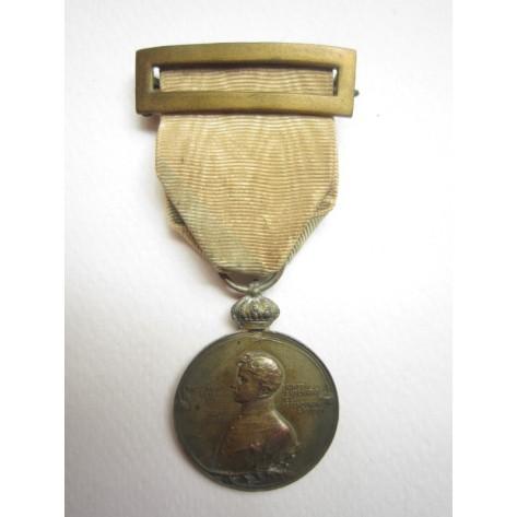Medalla de Puente Sampayo