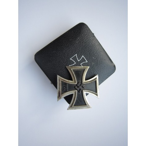 Iron Cross First Class (unmarked S&L)