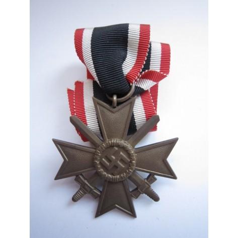 War Merit Cross (unmarked)