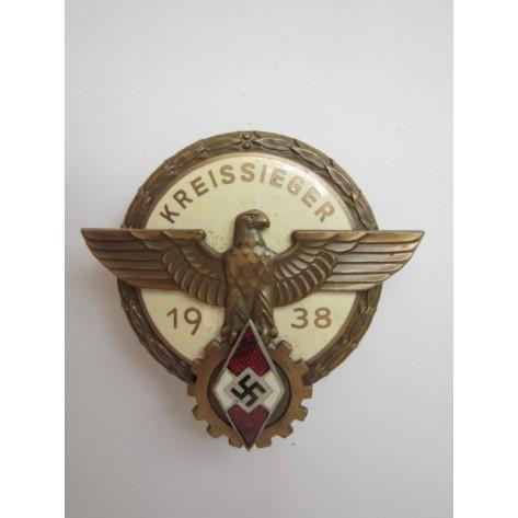 Kreissieger 1938 (G.Brehmer)
