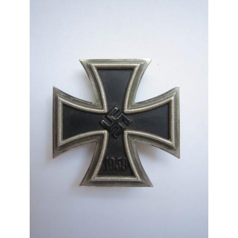 Iron Cross (unmarked Meybauer)