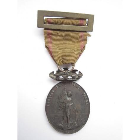 Medal of La Carraca.