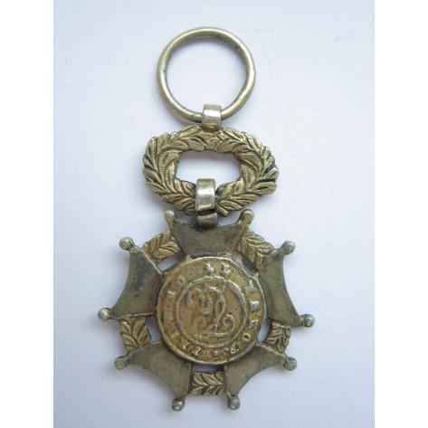 Medal of Mendigorría.