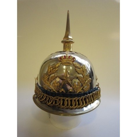 HQ Officer's Helmet (Mod. 1908)