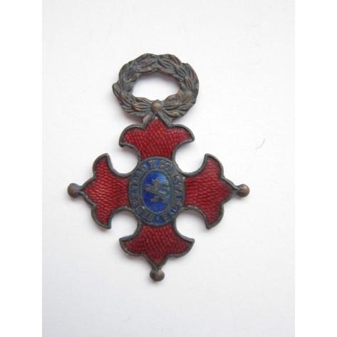 National Militia Constancy Medal