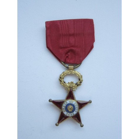 Gra medal (variant)
