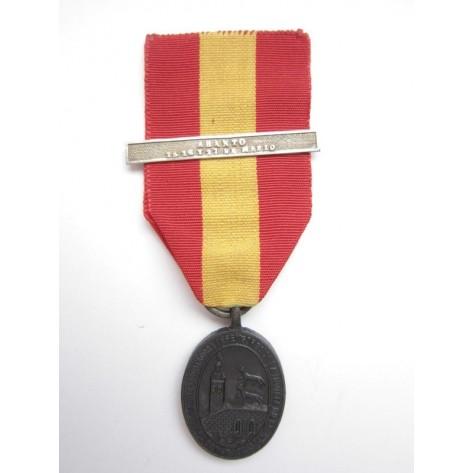 Medalla de Bilbao (Princesa)