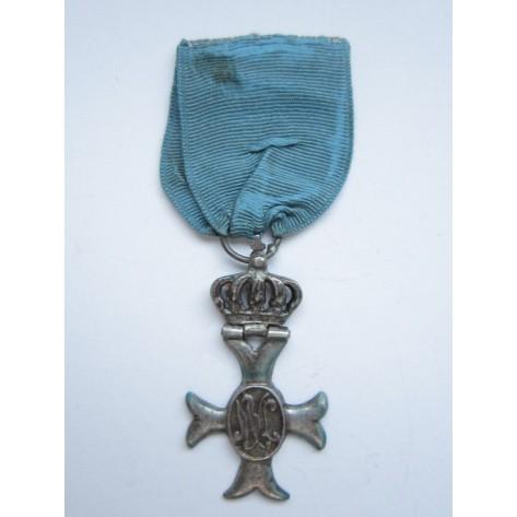 Order of Mª Isable Luisa