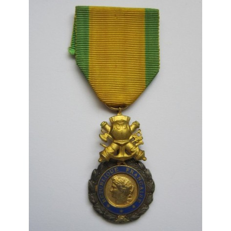 French Medaille Militaire
