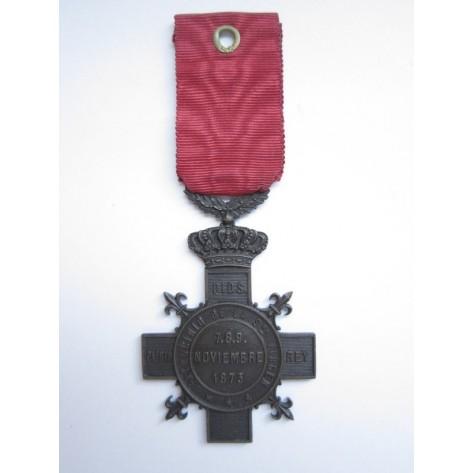 Montejurra Medal