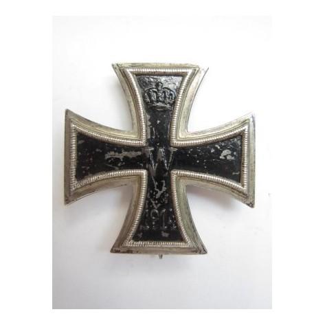 Iron Cross First Class (K.O.)