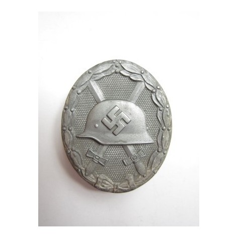 Wound Badge in Silver (65)
