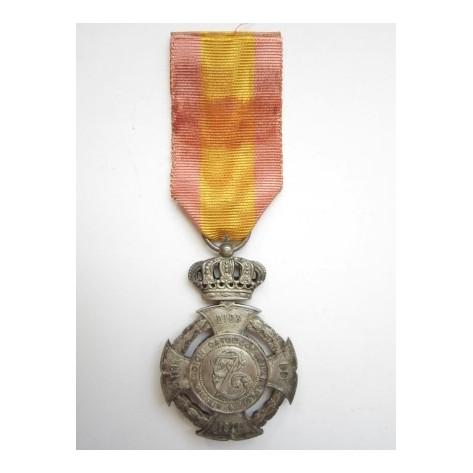 Don Carlos Medal