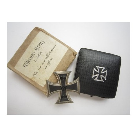 Cruz de Hierro (K.A.G.)