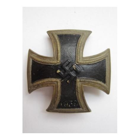Iron Cross (Spanish production)