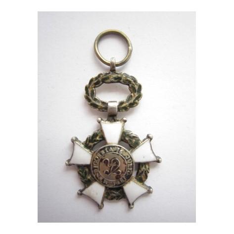 Medal of Mendigorria (Officers)