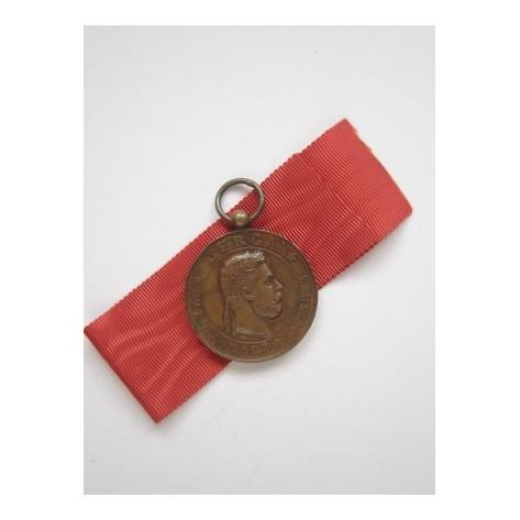 Medalla de Berga