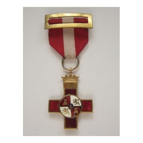 Military Merit Cross First Class