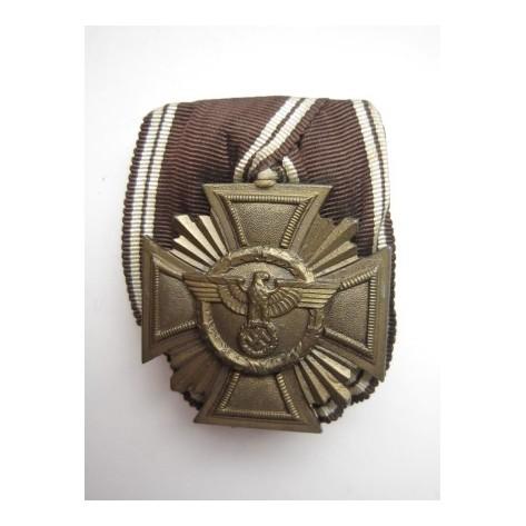 Pasador de Gala NSDAP (10 años)