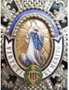 Orden de Carlos III. Gran Cruz.