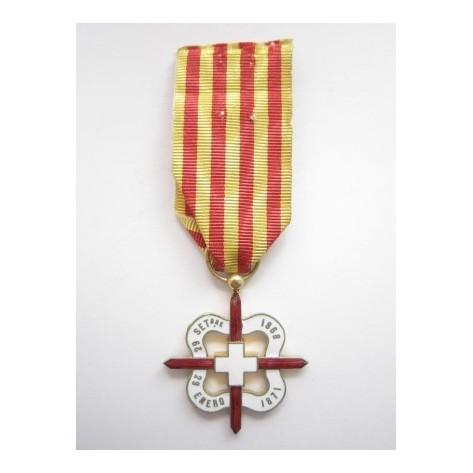 Cross of Freedom Volunteers