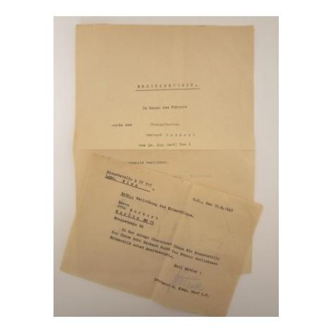 Krim Shield Document