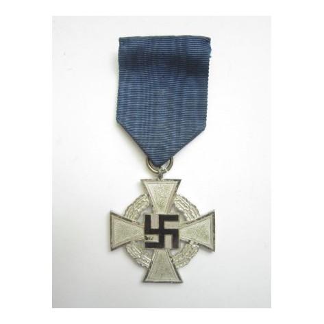 German Faithful Service Medal