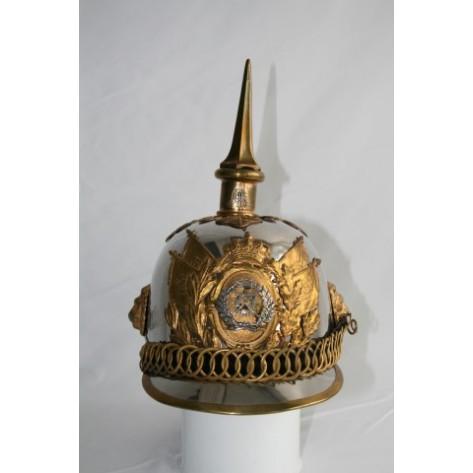 "Officer's Helmet ""Prince's Regiment"""