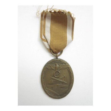 West Wall Medal.